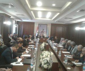 «نقل النواب»: مطالب محافظة الإسكندرية فوق العين والرأس (صور)