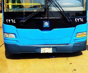 «النقل العام» تستعد لأمم أفريقيا: تجديد الأتوبيسات.. ودهان المحطات