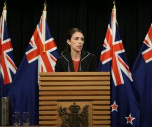 سر رفع القضاء النيوزيلندي حظر النشر عن وجه منفذ «مذبحة المسجدين»
