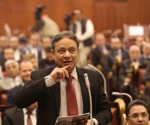 """""""الأعلى للإعلام"""" يعلن مساندته التامة لإجراءات حماية الأمن القومى"""