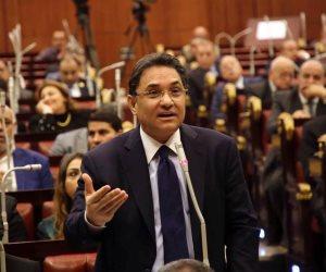 عبد الرحيم على: الجيش حمي مصر من سيناريوهات كورونا المدمرة