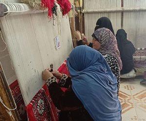 أمهات «غارمات».. حكايات «ريفية» لقهر الظروف الاجتماعية