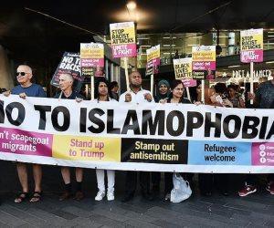 بحجة «الإسلاموفوبيا».. هل تحرق بريطانيا جسور الحرية التى سافر عليها ملايين المسلمين إلى الغرب؟
