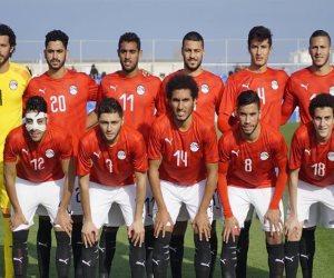 مصر تفوز على أمريكا 2 - 0