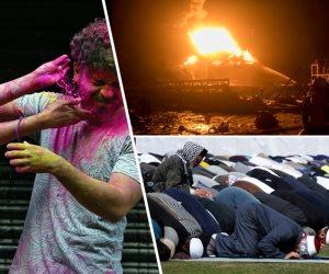 جولة في صحف العالم: تشييع ضحايا نييوزيلندا.. ومصرع وإصابة 687  شخصا إثر انفجار بالصين