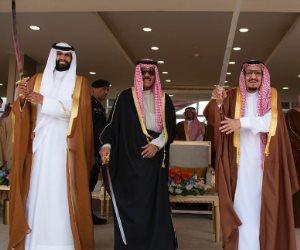سلطان بن سحيم في السعودية.. رسالة لشعب قطر والدول العربية تعرف عليها