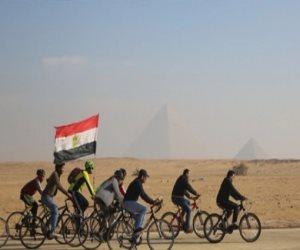 شركات السياحة تحقق إيرادات 58 مليون وتدعم صندوق تحيا مصر رغم كورونا