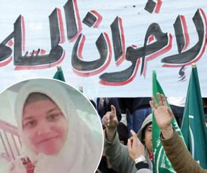 حرب الإخوان القذرة.. الجماعة الإرهابية تاجرت بأعراض النساء دون احترام حرمة الموتى