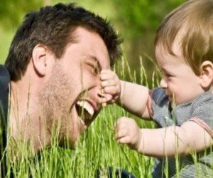لو مراتك منعاك عن ابنك.. إجراءات رفع دعوى «رؤية الصغير» أمام محكمة الأسرة