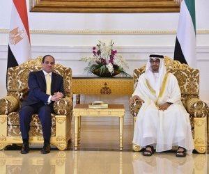 أهم المحطات في العلاقات الاقتصادية بين مصر والإمارات