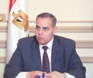 صبري السنوسي عميد حقوق القاهرة: التعديلات هدفها إصلاح الدستور (حوار)