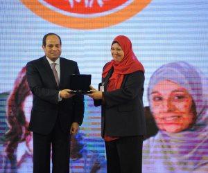 ماذا قالت «التخطيط» عن نصيب المرأة المصرية من المناصب الوزارية خلال عهد السيسي؟
