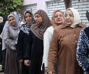 لازم نفهم.. الفئات المستفيدة من التعيدلات الدستورية.. المرأة والشباب على رأسهم (إنفوجراف)