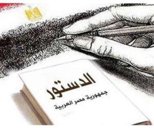 «بلاش كسل وخوف».. نواب البرلمان للمصريين: «انزل شارك استخدم حقك»