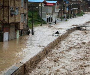 إيران تحاول تسيس «دمار الفيضان» لإدانة واشنطن.. الضغط يزداد والنووي يتبخر