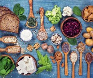 4 فوائد تعود على الصحة والبيئة من نمط الحياة النباتي