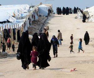 مخيمات النازحين في سوريا.. معاناة إنسانية تخلق جيل جديد من الدواعش