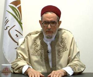 """""""إذا لم تستح فاصنع ما شئت"""".. """"الغرياني"""" يبارك الاحتلال التركى لليبيا"""