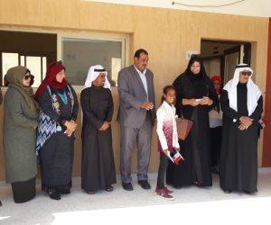 شمال سيناء تحيي ذكرى شهداء «مسجد الروضة» تحت عنوان «أحياء يرزقون» (صور)