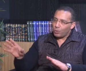 خالد صلاح في حوار شامل عن تحديات صناعة الإعلام في المنطقة عبر التلفزيون السعودي (فيديو)