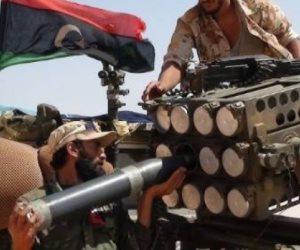 بعد السيطرة على طرابلس.. باحث سياسي: حفتر يدحر قوى الإرهاب في ليبيا