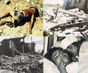 50 عاما على ذكرى الدم.. «بحر البقر» صفحة لا تدخل طي النسيان
