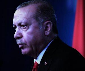 """أردوغان يقتل المسلمين بدم بارد ويتاجر بـ""""نصرة الإسلام"""""""