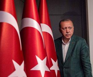 أردوغان وداعش «يد واحدة» فى سوريا.. العدوان يمهد لسيطرة التنظيم على الشمال