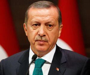 تقرير حقوقى: أردوغان أشعل جحيم الفوضى في تركيا ودفع بالأتراك إلى حافة السقوط
