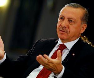 تطرف العثمانلى .. تقرير يكشف العلاقات المشبوهة بين أردوغان والجماعات الإرهابية