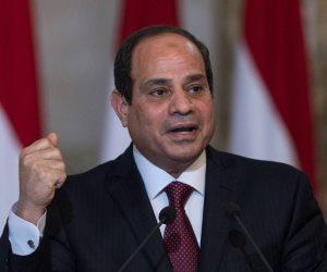 السيسي يصدر قرارا بفض دور الانعقاد الرابع للبرلمان