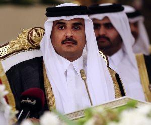 """القطريون يفضحون أمير الدوحة بهاشتاج """"تميم البسكلته"""".. ويتصدر تويتر في قطر"""