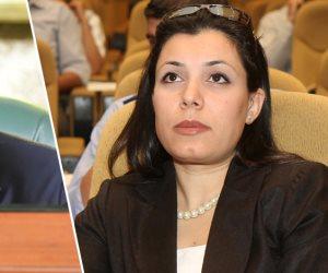 «عبد العال» يهنىء النائبة جهاد عامر على توليها منصب نائب رئيس اللجنة المنظمة لكأس الأمم الإفريقية