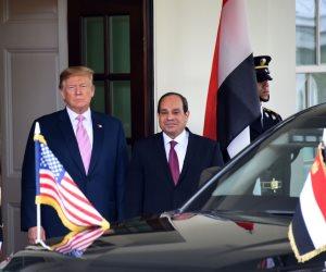 أزمة مرتقبة بين أمريكا وثنائي الشر «قطر وتركيا» حال تصنيف الإخوان جماعة إرهابية