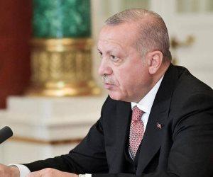 «خميرة العكننة».. أردوغان« ينكد» على الأتراك في العيد