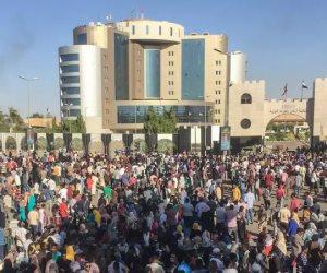 آخر تطورات المشهد في السودان.. الجيش وصل