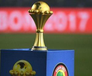 شاهد بث مباشر لقرعة كأس الأمم الأفريقية 2019