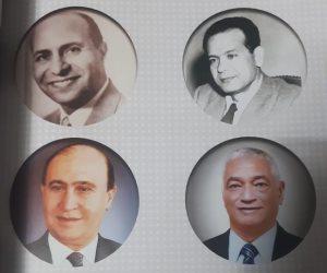 من محمد حلمي إلى الفريق مميش.. تعرف على رؤساء إدارة قناة السويس منذ تأميمها في 63 عام