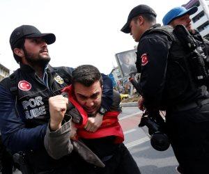 لتأييدهم المعارضة.. إردوغان منع المعتقلين السياسيين من التصويت في «البلدية»