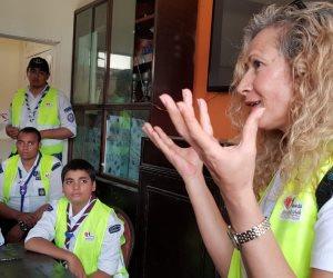 «شباب بتحب مصر» تطلق حملة clean Shores للحد من استخدام البلاستيك في شمال أفريقيا (صور)