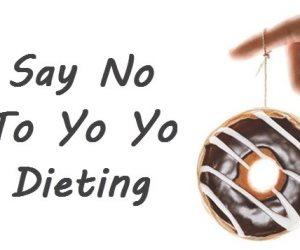 إعادة تدوير الوزن.. احترس من «اليويو دايت» قد تموت