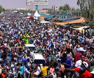 """""""يوم دراماتيكي"""".. تفاصيل جمعة لن ينساها السودان"""