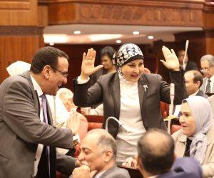 «تشريعية النواب» توافق على استحداث منصب نائب رئيس الجمهورية في التعديلات الدستورية