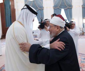 حينما يخدم الدين مصالح «تميم».. قطر ورعاية الاتحاد العالمي لعلماء المسلمين بقيادة القرضاوي