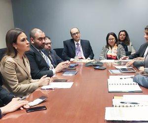 شهادة مهمة من نائب رئيس البنك الدولي بشأن الاقتصاد المصري