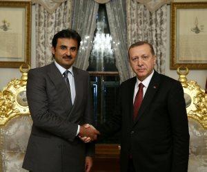 شركاء المؤامرات والخسائر معا.. هذا ما جناه اقتصاد تركيا وقطر من دعم الإرهاب