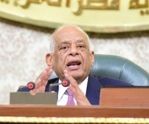 رئيس مجلس النواب: قانون الإيجار القديم ينتظر دراسة الأثر التشريعي