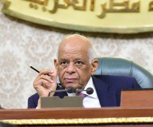 رئيس البرلمان يفتح النار على «هيومن رايتس ووتش».. اعرف التفاصيل