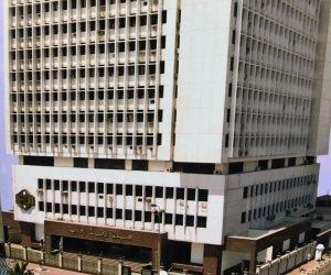 الرقابة الإدارية تلقي القبض على رئيس الوحدة المحلية لمرسي علم