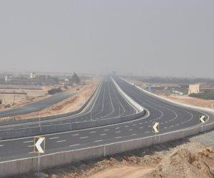 النقل ركيزة التنمية الأساسية.. كيف تراجعت حوادث الطرق خلال الـ 5 سنوات الماضية؟